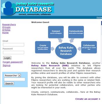 BKR Database