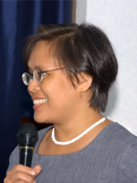 Dr. Teodora Uy Bagarinao